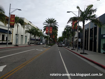 Beverly Hills – Roteiro Completo