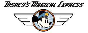 Translado Hóteis Disney: Disney's Magical Express