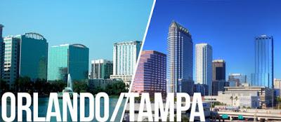 O que fazer em Tampa?