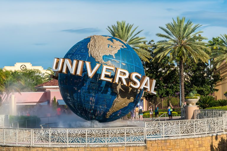 Universal Studios cancela evento do Harry Portter.