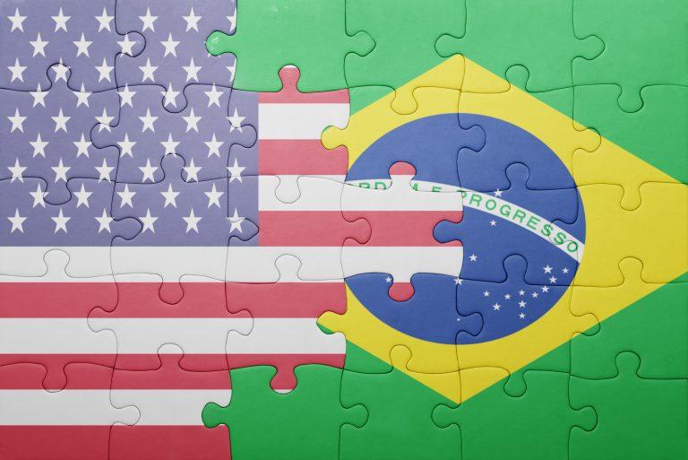 Estados Unidos devem abrir fronteiras para brasileiros vacinados. [URGENTE]